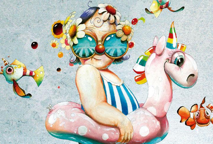 xv FIC, Festival Internacional Clownbaret