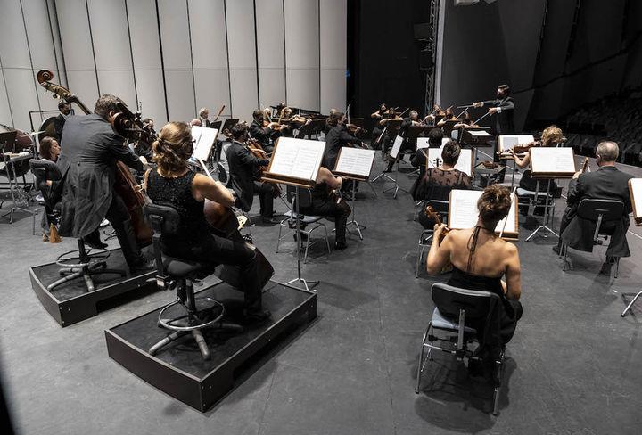 Sinfónica de Tenerife
