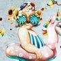 Yo quiero ser de Las Pedettes y Great Circus Show  - FIC 2021