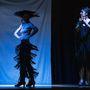 Cía Flamencuría Obdulia Busto en ESCENA + LIBRO en ZALADEteatro