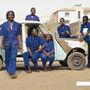 Documental del mes febrero 2019: Ouaga Girls