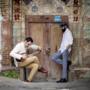 'Un blues para Teherán'