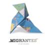 Foro 'Migrantes' - Charla - 27 mayo