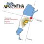 Muestra bibliográfica Musa Argentina
