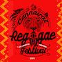 Carnaval Reggae 2019