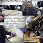 Concierto de la banda de música de Arona