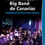 Big Band de Canarias en el Teatro el Sauzal
