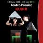 Kubik en el teatro el sauzal