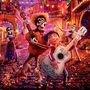 Filmoteca CajaCanarias Navidad: 'Coco'