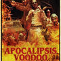 'Apocalipsis Voodoo' de Vasni J. Ramos