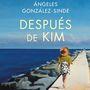 Presentación del la novela 'Después de Kim'
