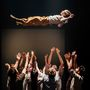 Workshop a cargo de Hofesh Shechter