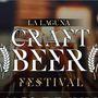 La Laguna Craft Beer Festival