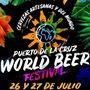 Puerto De La Cruz World Beer Festival