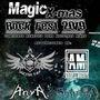 Magic X-Mas Rock Fest