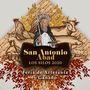 Feria de Ganado y Artesanía San Antonio Abad Los Silos 2020