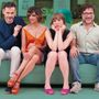 Cine TEA: 'Amor en polvo'