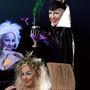 'Brujas y Madrastras'