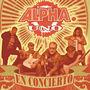 El pop rock de Alpha uno en el Jóspital