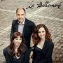 La voix de la viole, música barroca francesa por La Bellemont