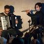 Autodate folk Folk Band 'II Ciclo Folk en La Fundación'