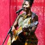 Kareyce Fotso en Pasionarios 2019