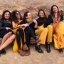'Música y Danza': Mar'a