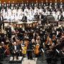 FIMC 2019 Orquesta Filarmónica de San Petersburgo