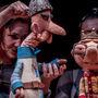 'Princi-pato' de Panduro producciones y Marmore