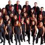 'Black Sound 2020': Gospel Shine Voice y Escuela de Góspel de Canarias