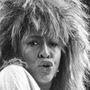 Tributo a Tina Turner con Bakertina