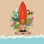 Canarias Surf Film Festival: Santa Cruz