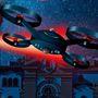 4ª Edición del Candelaria Drone Festival