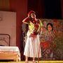 Festival aniversario Zálatta Teatro 2019: 'Frida'
