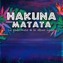 Jóvenes Cantadores presentan 'Hakuna Matata'