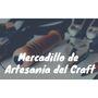 Mercadillo de artesanía en el Craft Gastrobar