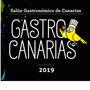 6º Salón Gastronómico de Canarias – GastroCanarias 2019