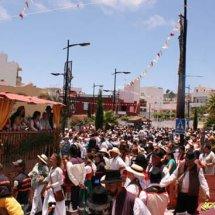 Fiestas de Granadilla 2014