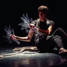 Javier Martín lleva su 'Teorema' al auditorio de Tenerife 23 mayo 2021