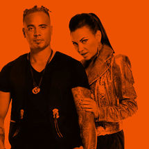 2 Unlimited en Children of the 80s
