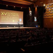 El cortometraje 'Roberto' triunfa en el XV Festival de Cortos Villa de La Orotava