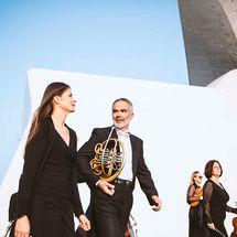 Abono de Invierno de Sinfónica de Tenerife febrero 2020