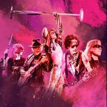 Aero-vederci Baby! Aerosmith 8 de julio en Tenerife