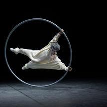 Fin de semana de circo canario en Espacio La Granja FIC 2020