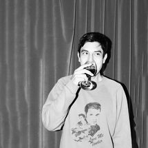 Alejandro de Paz en Phe Club