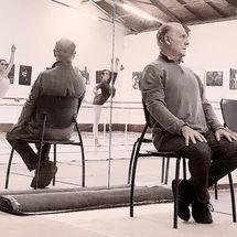 'Premio de Honor, Por Amor a la Danza' para Anatol Yanowsky danzattack2021