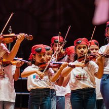 Barrios Orquestados en SUMA 2018