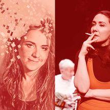 16 Festival Encuentros. Lacura y Moderna