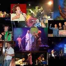 11 Bimbache Open Art Festival