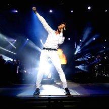 Crónica concierto David Bisbal gira Tu y yo, Festival Mar Abierto, 28 marzo 2015